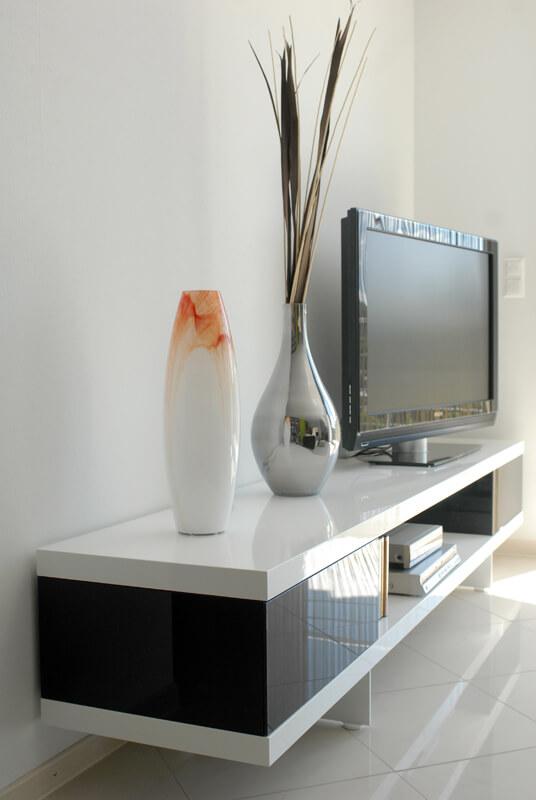 Polzer Innenausbau Küchenschrank
