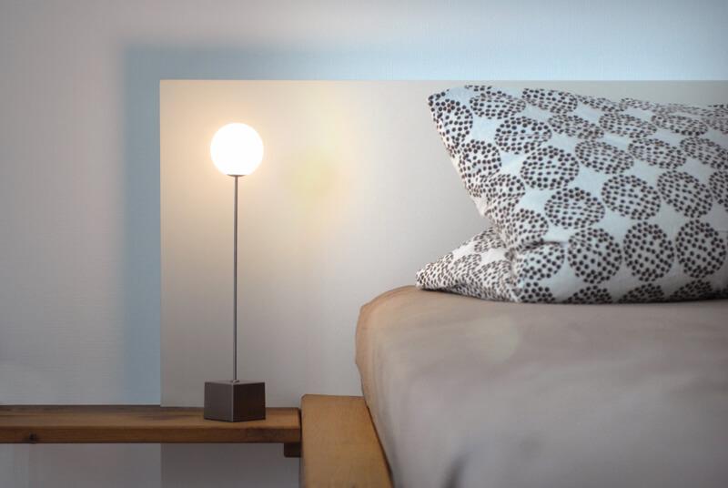 Polzer Innenausbau Bett